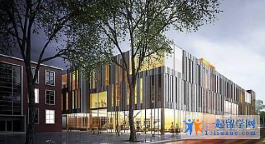 留学新西兰:基督城理工学院院校资源,学术优势介绍