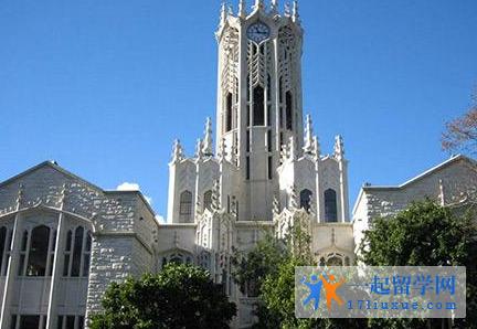 新西兰奥克兰大学语言中心,课程特色和入学标准介绍