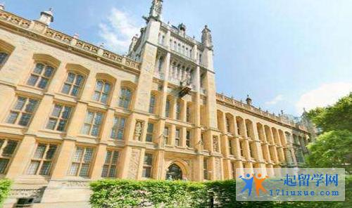 读伦敦国王学院入学要求高不高?