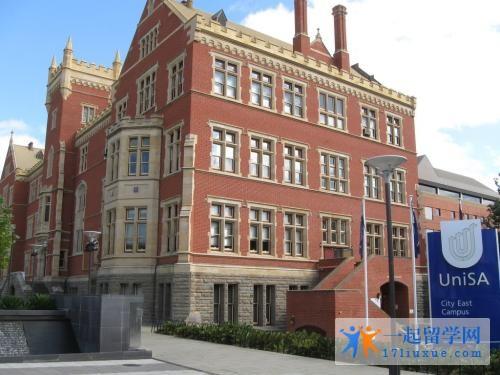 澳洲留学:南澳大学信息技术,工程与环境学院申请难度,学习环境解析