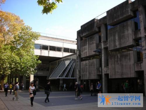 澳洲留学: 麦考瑞大学科学与工程学院申请难度,学习环境解析