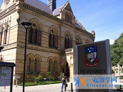 澳洲留学: 弗林德斯大学科学与工程学院申请难度,学习环境解析