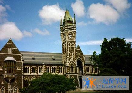 留学新西兰:读坎特伯雷大学商学院有哪些优势