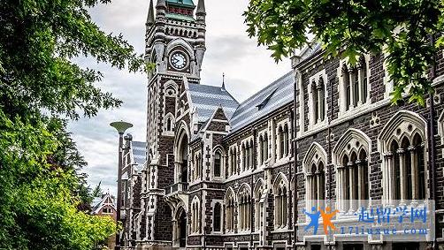 留学新西兰:奥塔哥大学本科和研究生语言直升班介绍