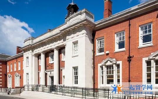 留学英国:伦敦国王学院院校资源,奖学金信息介绍