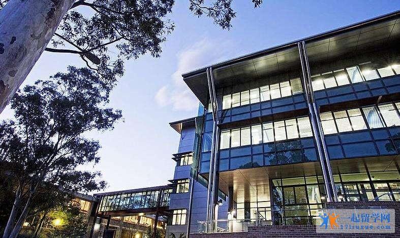 留学澳洲:卧龙岗大学法律与人文学院学习攻略,学习环境解析
