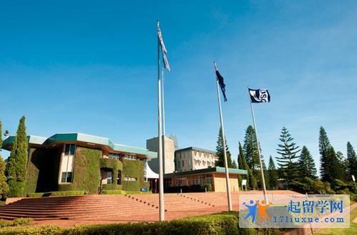 留学澳洲: 南昆士兰大学商业,教育,法律与人文学院学习攻略,学习环境解析