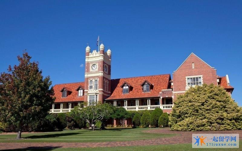 留学澳洲:中央昆士兰大学教育与人文学院学习攻略,学习环境解析