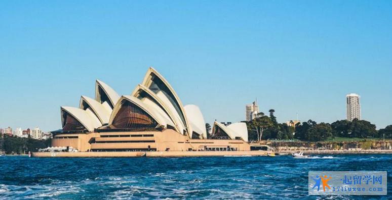 最新澳洲大学申请要求!有你的专业没?