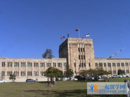 留学澳洲: 中央昆士兰大学工程与科技学院学习攻略,学习环境解析