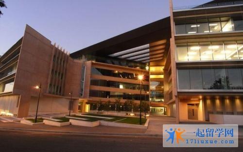 留学澳洲:昆士兰科技大学创意产业学院学习攻略,学习环境解析