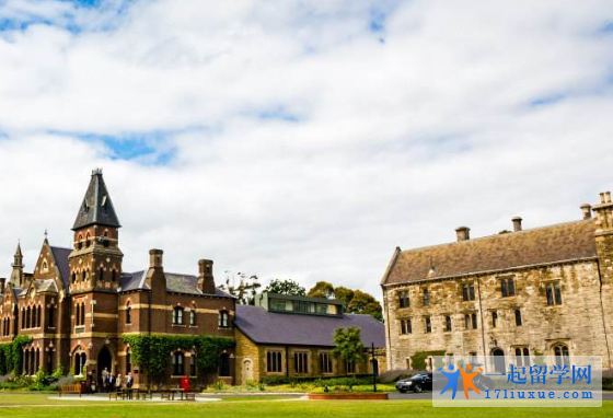 留学澳洲:墨尔本大学教学方式,奖学金信息介绍