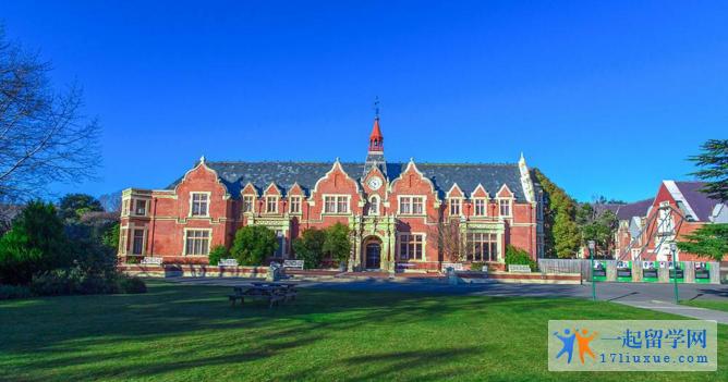 新西兰八大名校语言班开学时间和硕士语言班费用介绍