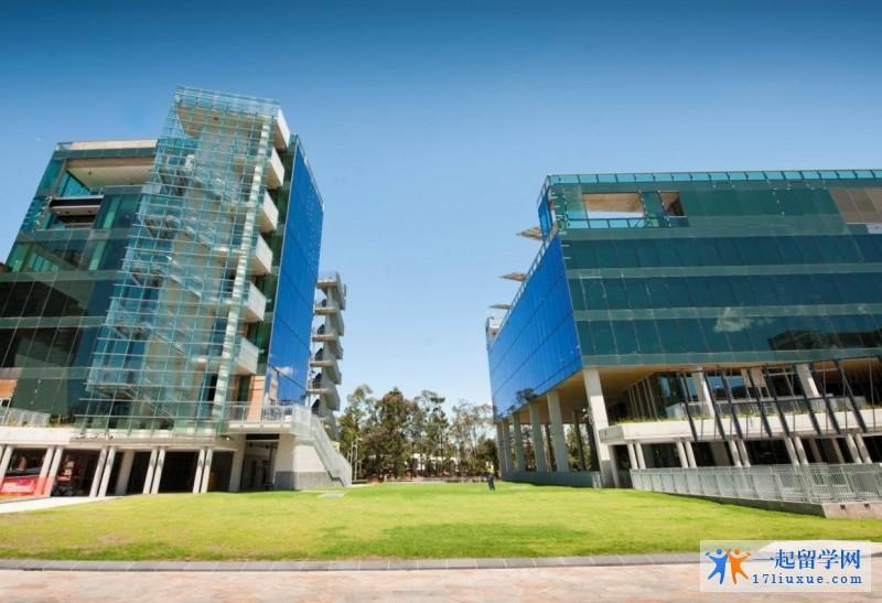 留学澳洲:昆士兰科技大学健康学院学习攻略,学习环境解析