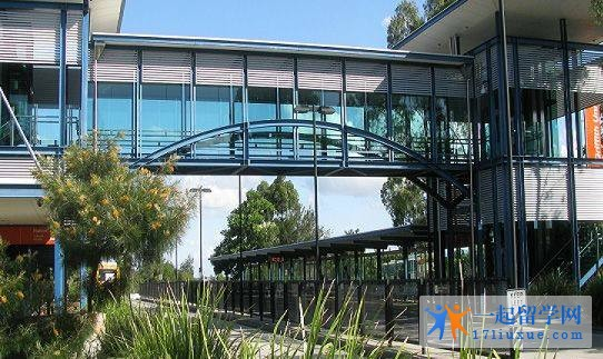 留学澳洲:格里菲斯大学人文,教育与法律学院学习攻略,学习环境解析