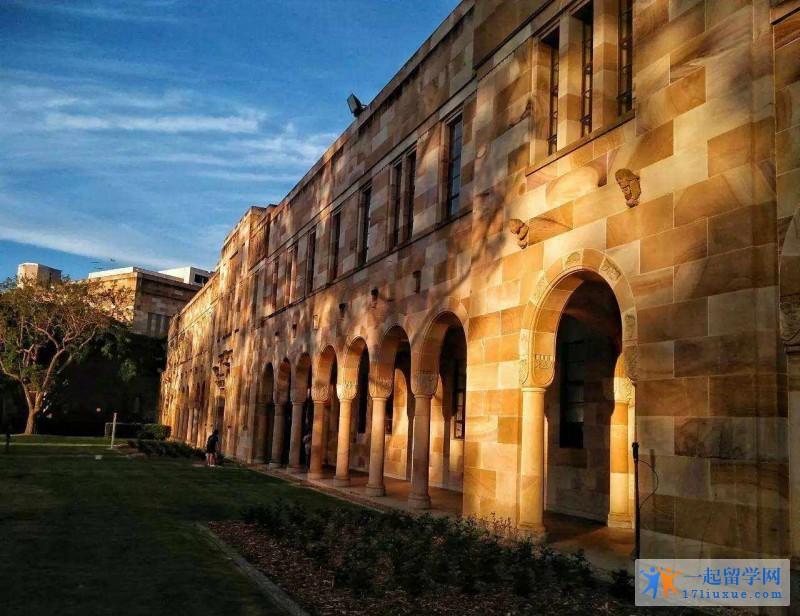 留学澳洲:格里菲斯大学商学院学习攻略,学习环境解析