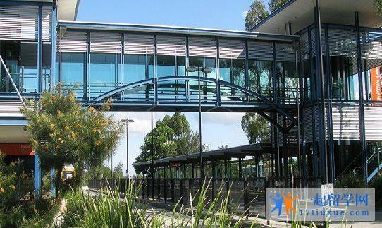 留学澳洲: 格里菲斯大学健康学院学习攻略,学习环境解析