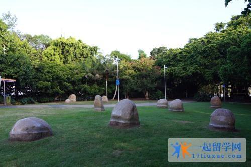 留学澳洲: 悉尼大学理学院学习攻略,学习环境解析