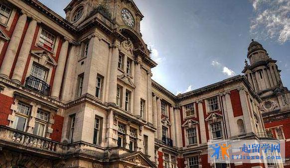 英国留学曼彻斯特大学,商学院入学标准及排名信息一览