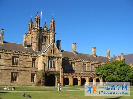 留学澳洲: 格里菲斯大学理学院学习攻略,学习环境解析