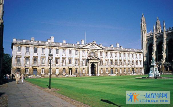 英国留学本科生如何开存款证明?
