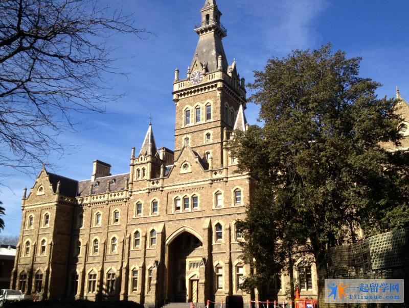 墨尔本大学预科学制和开学时间介绍