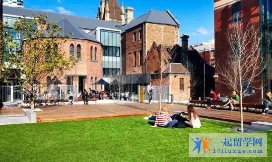 留学澳洲:皇家墨尔本理工大学本科和研究生奖学金简述