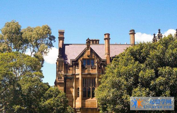 澳洲悉尼大学预科学制和开学时间介绍