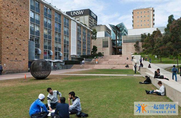 澳洲新南威尔士大学预科学制和开学时间介绍
