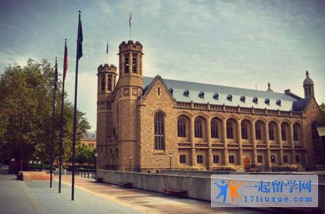 澳洲阿德莱德大学预科学制和开学时间介绍