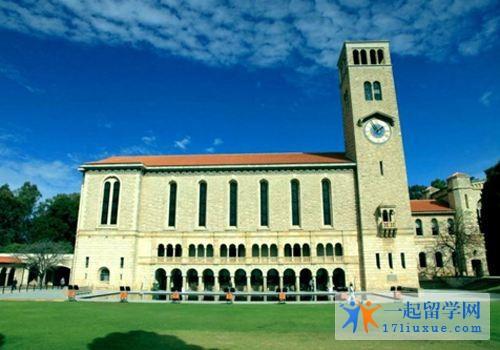 留学澳洲: 西澳大学人文学院学习攻略,学习环境解析