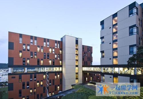 澳洲留学: 维多利亚大学法学院学习攻略,学习环境解析