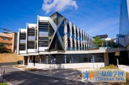 留学澳洲: 堪培拉大学商学院(商业,管理与法律学院)学习攻略,学习环境解析
