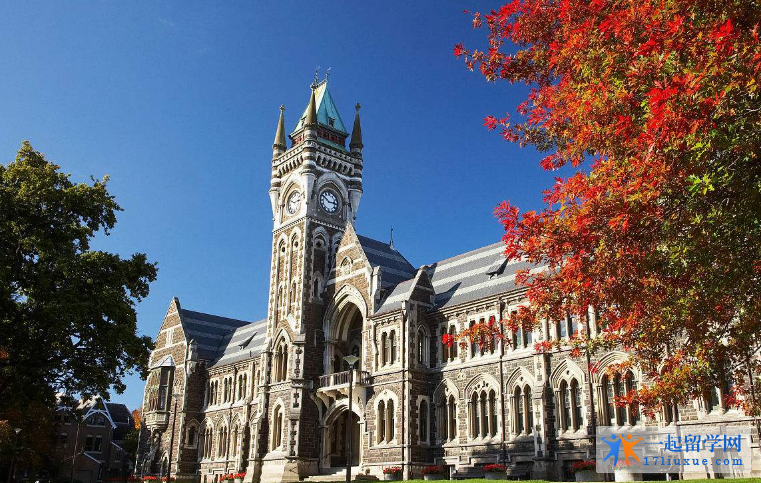 新西兰奥塔哥大学预科学制和开学时间介绍