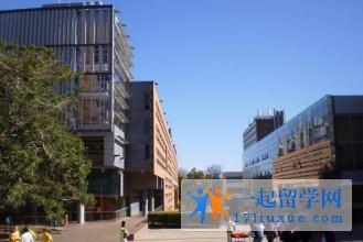 留学澳洲: 莫道克大学工程与信息技术学院学习攻略,学习环境解析