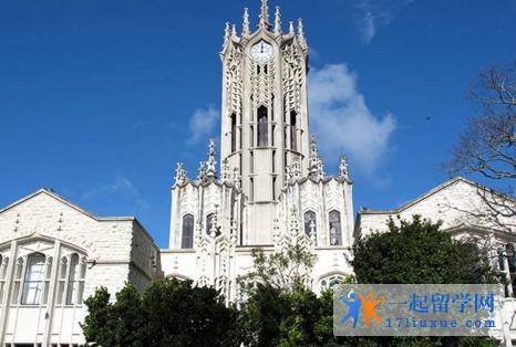 新西兰奥克兰大学预科学制和开学时间介绍