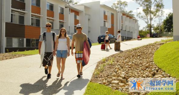 留学澳洲:格里菲斯大学快捷课程类型及学费信息介绍