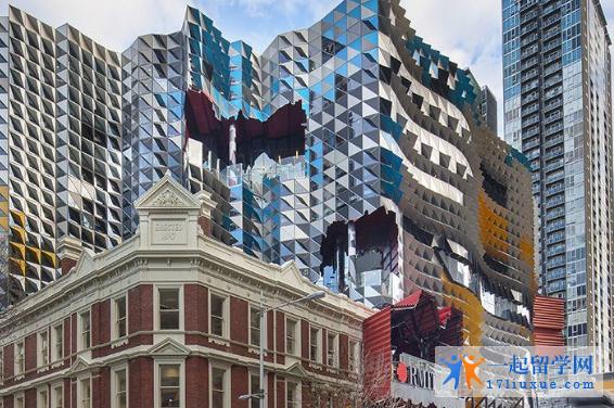 留学澳洲:皇家墨尔本理工大学快捷课程类型及学费信息介绍