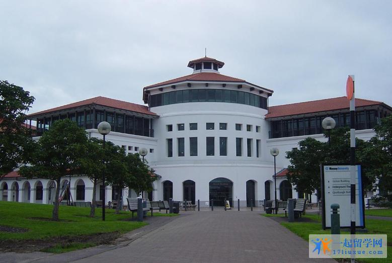新西兰梅西大学预科学制和开学时间介绍