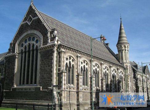 新西兰坎特伯雷大学语言课程学制和开学时间介绍