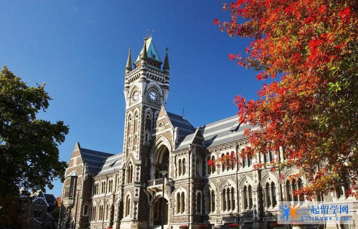 新西兰奥塔哥大学语言课程学制和开学时间介绍