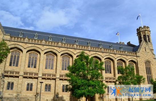 留学澳洲:阿德莱德大学快捷课程类型及学费信息介绍