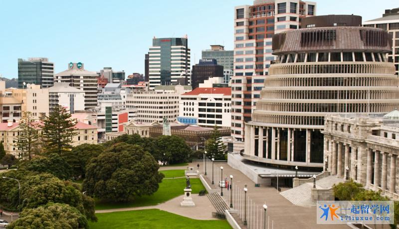 新西兰惠灵顿维多利亚大学语言课程学制和开学时间介绍