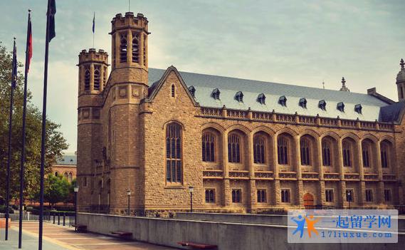 留学澳洲:阿德莱德大学快捷课程开学时间及申请要求介绍