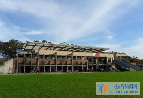 澳洲留学:麦考瑞大学文学院学习攻略,学习环境解析