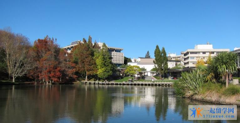 新西兰怀卡托大学语言课程学制和开学时间介绍