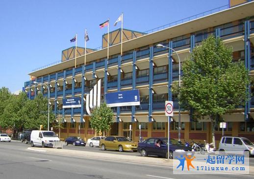 澳洲南澳大学语言课程学制和开学时间介绍