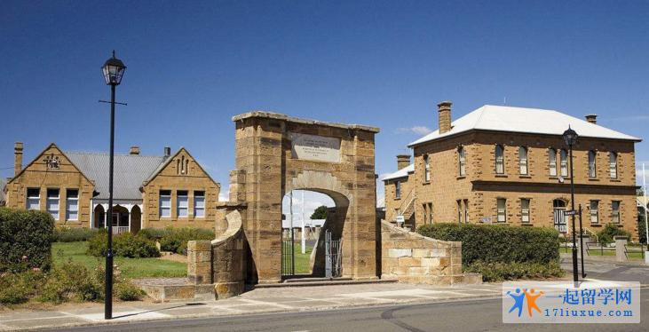 澳洲塔斯马尼亚大学语言课程学制和开学时间介绍