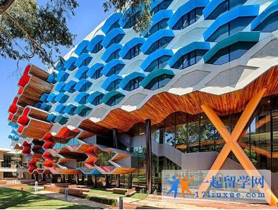 澳洲拉筹伯大学语言课程学制和开学时间介绍