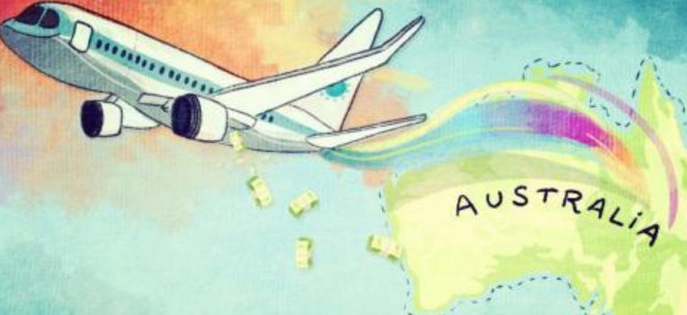 澳洲留学申请误区大盘点!很关键哟!